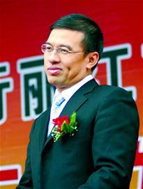 央视名嘴王志被曝放弃仕途转投重庆卫视当领导