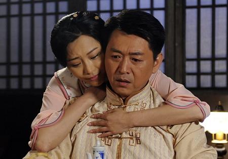 马雅舒首度承认已再婚新剧杀青后在昆明办婚礼