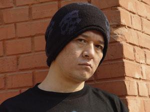 演员贾宏声坠楼身亡警方已经展开调查(图)