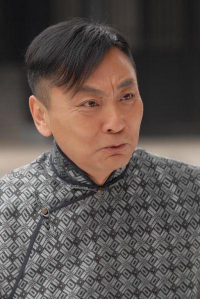 47岁演员王戎今年初因肝癌去世(图)|王戎|去世
