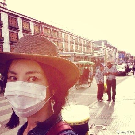 王菲表示离婚后嫣然天使基金不会停