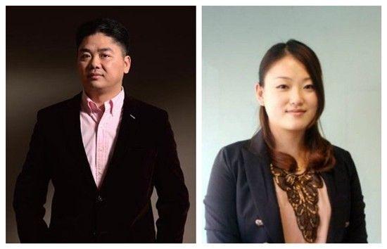"""2012年,刘强东""""西红柿门""""曝光恋情,被怀疑炒作"""