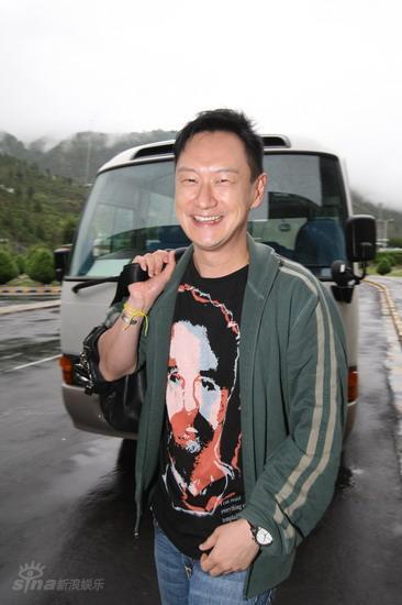 图文:众亲友返回泰国-婚礼司仪李浩林