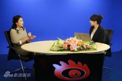 实录:张雨绮做客谈《跳出去》为陈冠希惋惜
