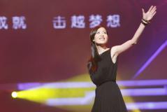 张悬获年度女歌手坦言这是最惊讶的殊荣