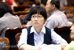 贾静雯官司召开公听会陶晶莹为友抱不平(图)
