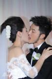 沙溢胡可大婚众星捧场将搞笑与爱情进行到底