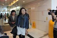 实录:袁泉做客谈育儿经产后首演落幕聊复出