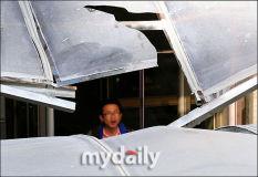 韩主持人宋智善跳楼身亡警方确定为自杀(图)