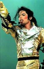 迈克尔杰克逊买镀金棺材只因吸毒导致身体太差