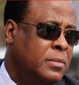 杰克逊私人医生尚未被起诉律师反对其自首(图)
