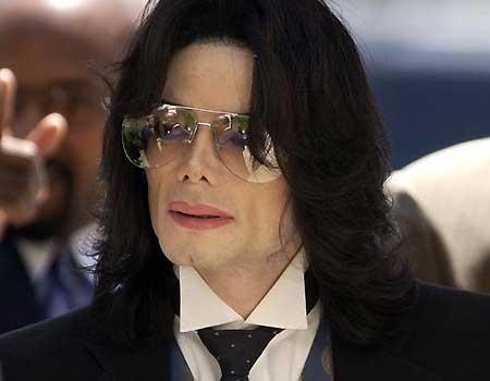 美国相关部门决定不起诉杰克逊的前任医生