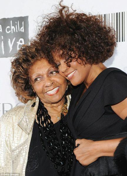 惠特尼和母亲