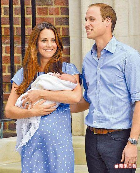 凯特与威廉