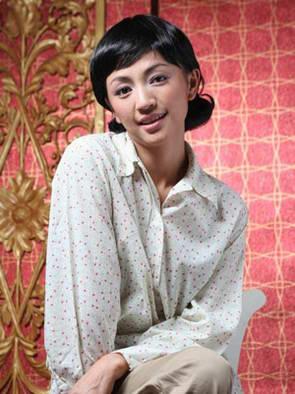 年度最具人气女演员候选人:罗海琼《红粉》