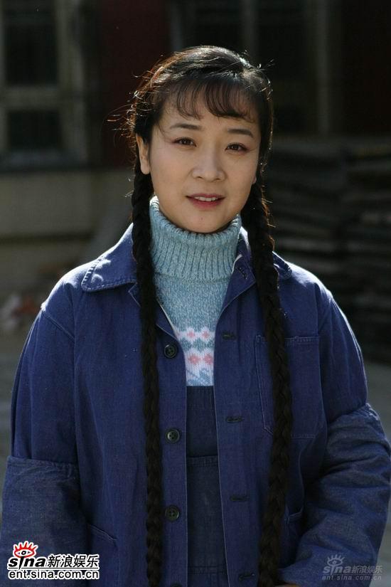 2007年度网络盛典电视剧女演员:陈小艺池华琼电视剧全集图片
