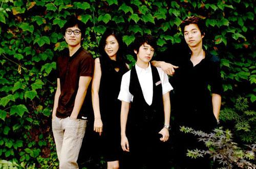 07韩剧盘点--1部话题热剧:《咖啡王子1号店》