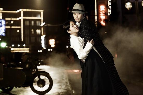 07韩剧盘点--8大梦幻情侣:姜志焕和韩智敏