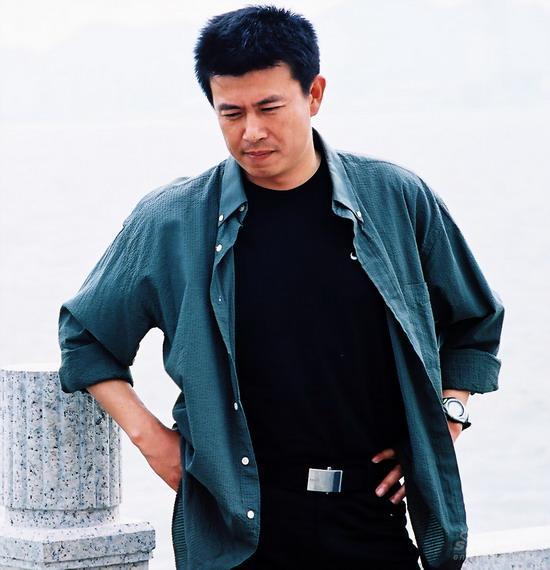 演员江涛个人档案
