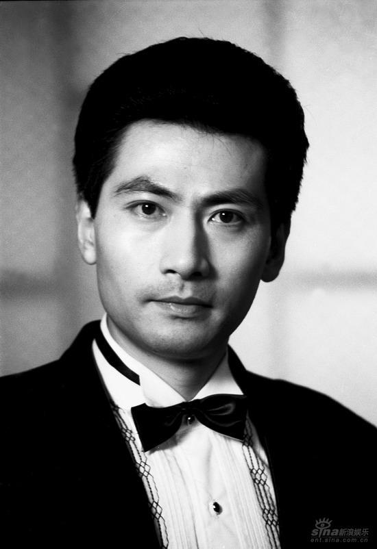 资料:演员陆剑民个人档案(附图)