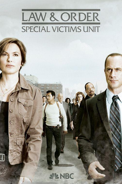 美国犯罪法务剧赏析--《法律&秩序:特殊受害者》