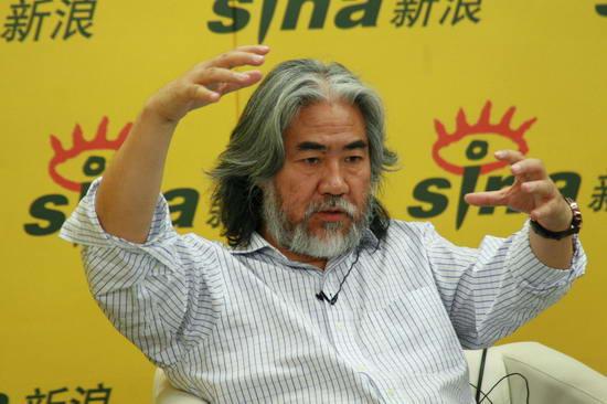 新《西游记》由张建亚导演张纪中全权掌控投资