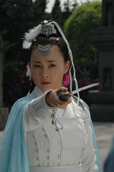 电视前沿 > 正文    王玉凤(孙卉凝) ——王世充的独生女儿,美丽刁蛮