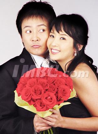 资料:韩剧《玫瑰的战争》(2004年)