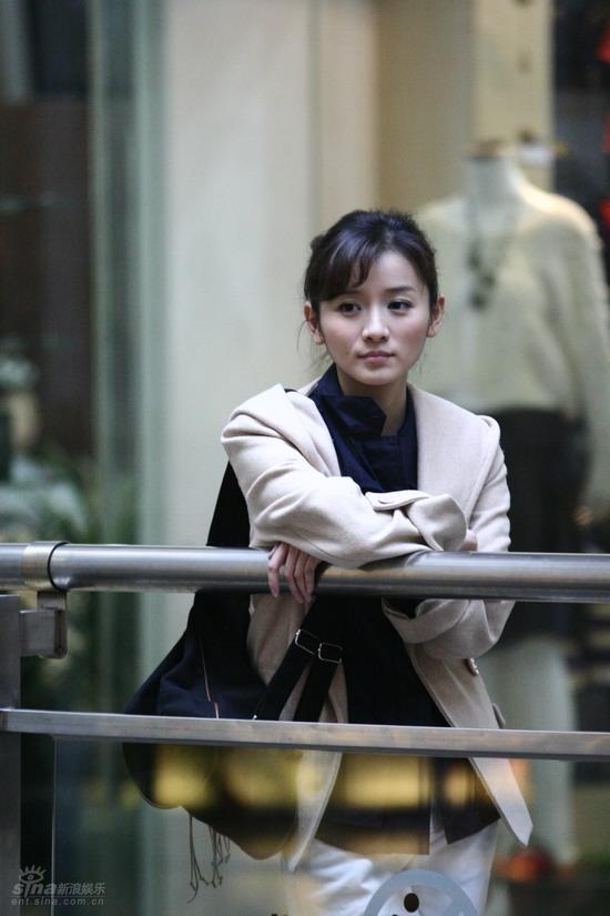 资料:《家有公婆》人物--冉倩饰舒畅(2)