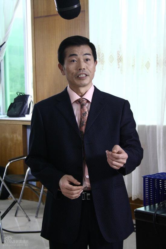 资料:《家有公婆》人物--杨光华饰杜八根(1)
