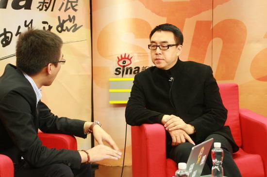 郎昆:歌手真唱表现令人满意小沈阳能超赵本山