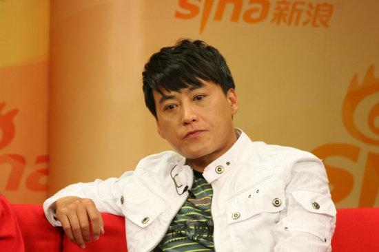 实录:演员张萌刘小锋做客《红色电波》再合作