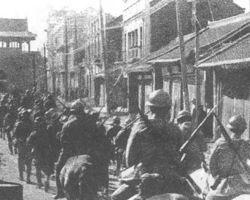 资料:《正道》四段历史大背景--抗日战争