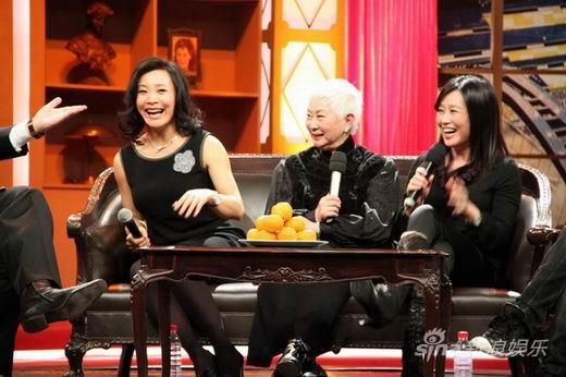 《可凡倾听》:好莱坞闯荡的上海女人们