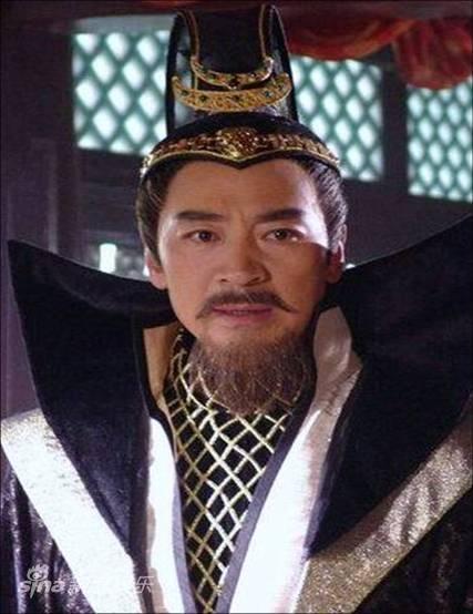 资料图:《秦香莲》主演--寇振海饰王延龄