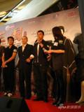 《三国》香港首映礼举行已创TVB多项之最(图)