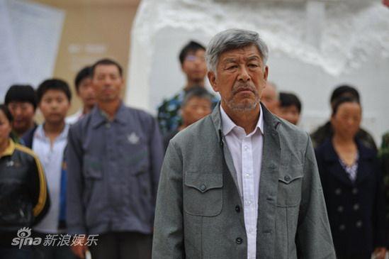 张洪杰饰余本福