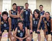 《篮球部落》