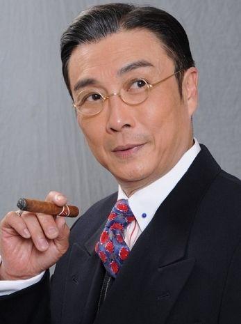 刘松仁(资料图片)