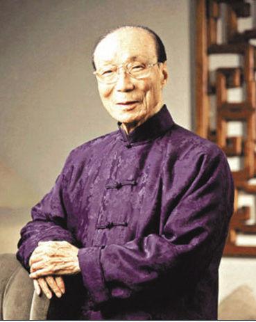 邵逸夫享年107岁