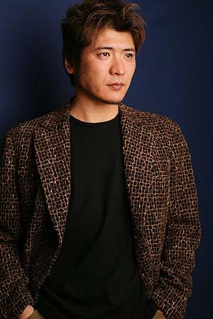 吉川晃司出道25年出演《天地人》咸鱼翻身(图)