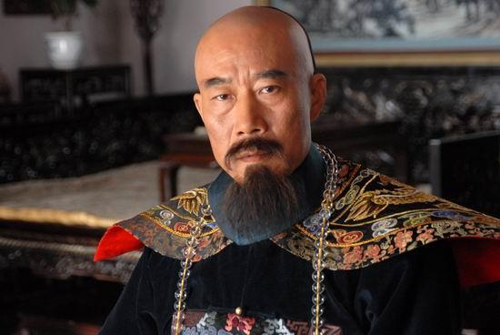 《台湾・1895》关机李雪健演李鸿章为出恶气