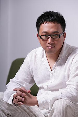 《玫瑰江湖》横店热拍编剧于正倾力突破之作