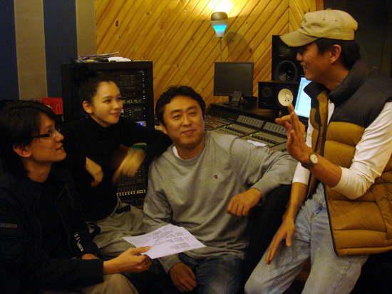 《恋爱兵法》即将播出徐若�u金正勋共唱主题歌