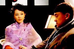 《对攻》上演女版无间道刘雨鑫挑战间谍角色