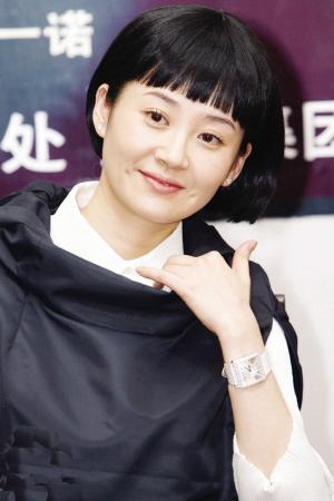王志文缺席《宽恕》宣传许晴祝福老搭档结婚
