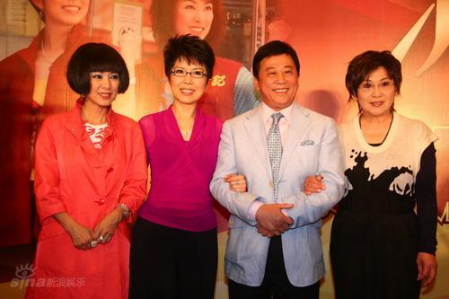 《溏心风暴》东方卫视热播收视称霸引进剧(图)