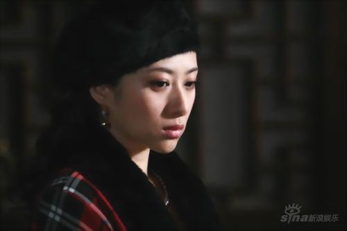 《牌坊下的女人》杀青 刘思彤倾情演绎时代青年