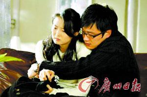 王艳佟大为新搭档老夫妻走进《所谓婚姻》(图)
