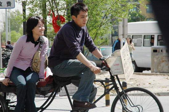 《我们生活的年代》着陆北京 刘烨演绎70后奋
